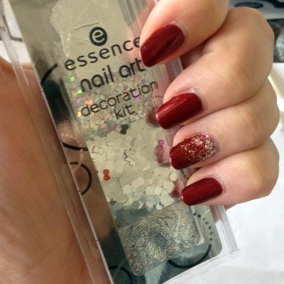 Chantellejoy essence nail art kit review essence nail art kit review prinsesfo Choice Image