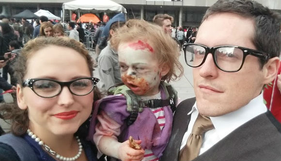 zombielydia